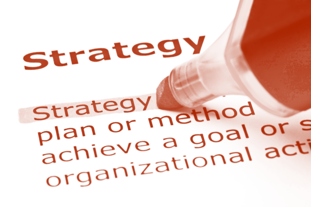 red strategy