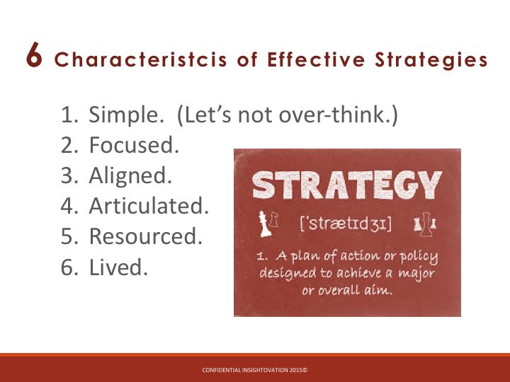 Strategy Elements 20150920
